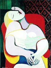 Picasso_le_reve